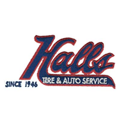 Hall's Tire & Auto Service
