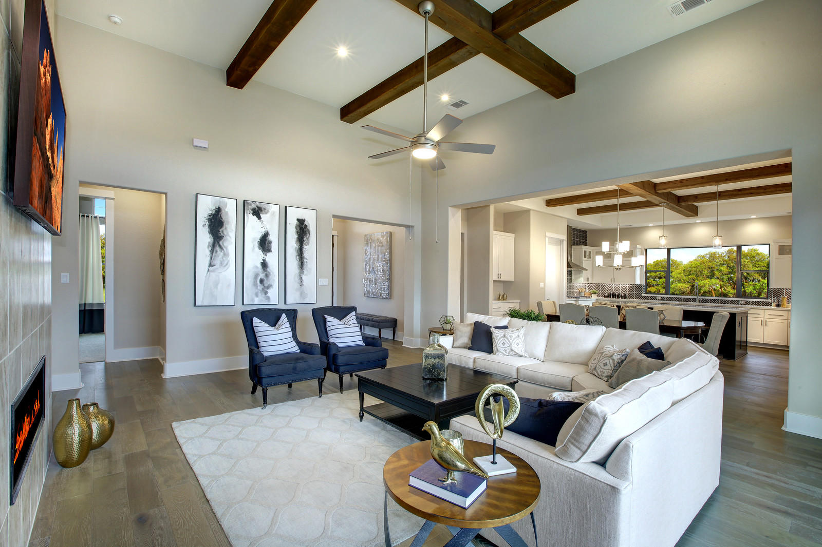 Ash Creek Homes - Honey Creek