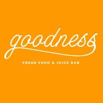Goodness Fresh Food and Juice Bar