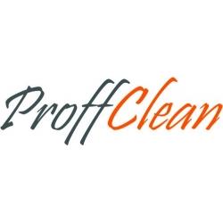 Proffclean OÜ logo