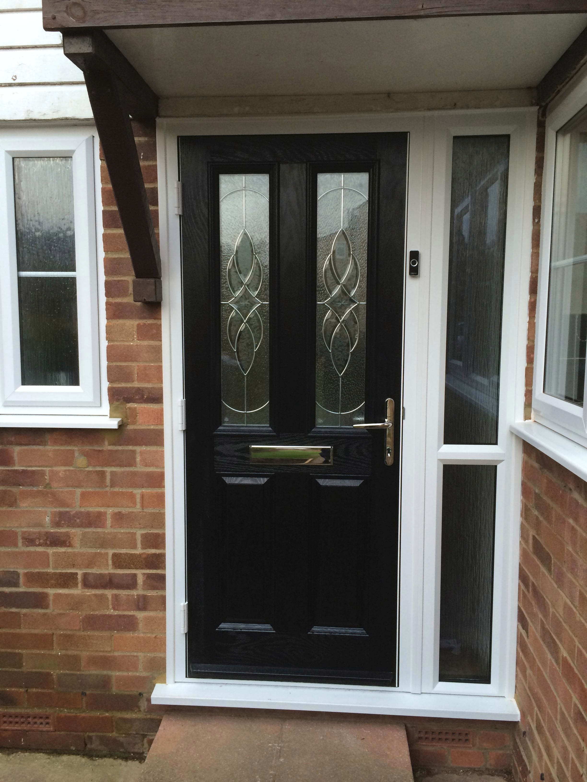 Window Pains Mk Double Glazing Installers In Milton