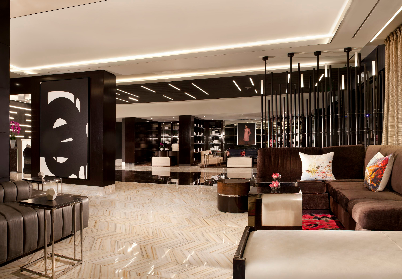 Beverly Hills Marriott image 12