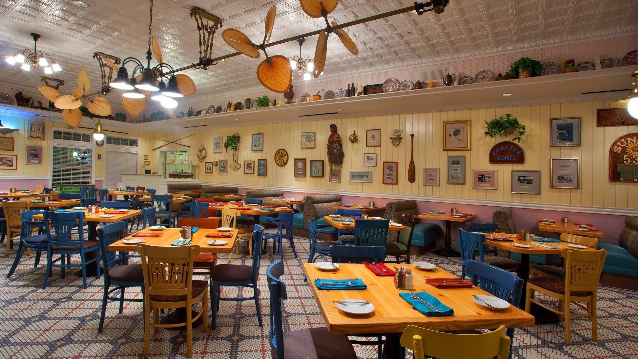 Olivia's Cafe image 9