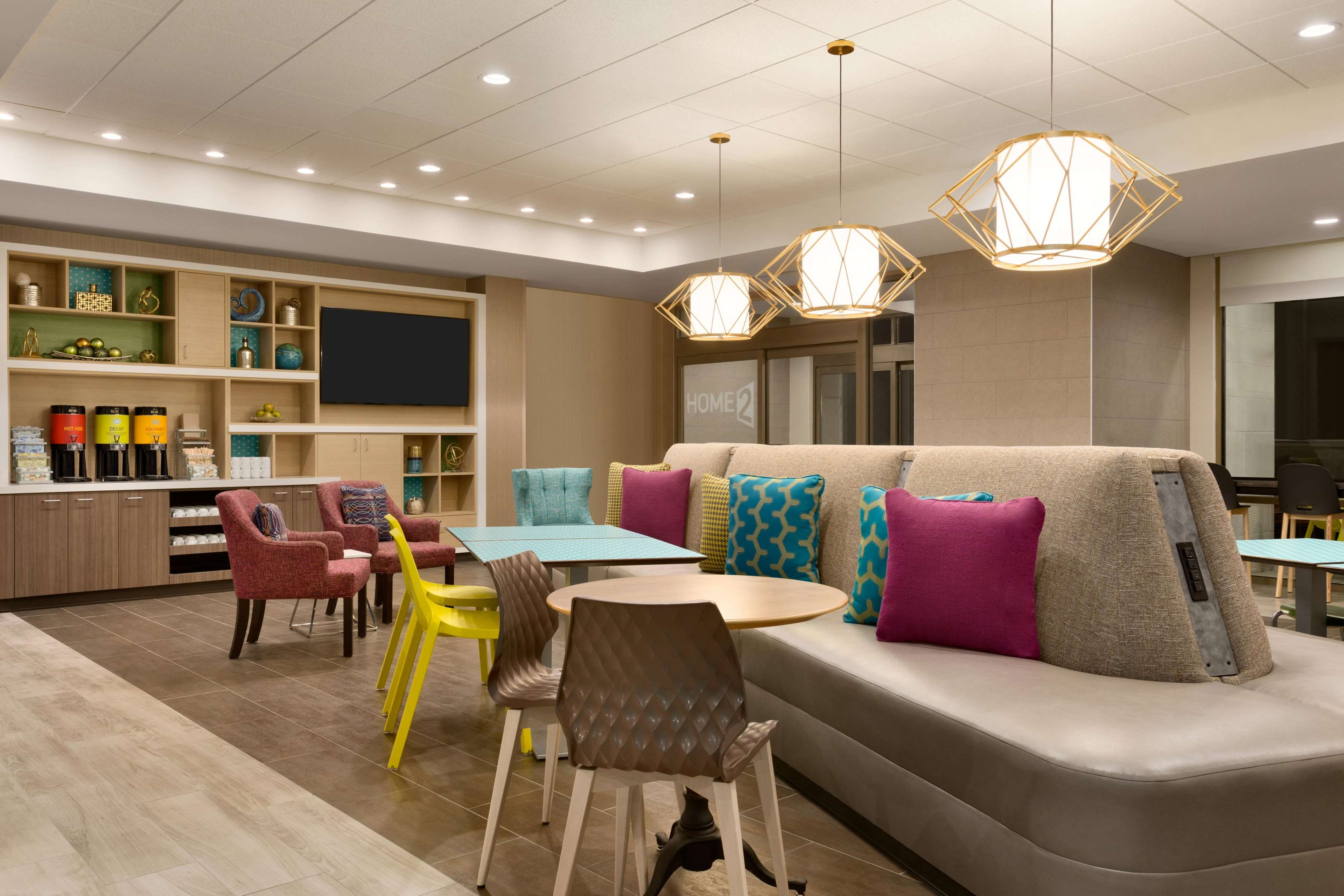 Home2 Suites by Hilton Florence Cincinnati Airport South image 5