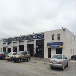 United Tire & Service of West Chester image 0
