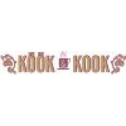 Dixen OÜ kohvik Köök & Kook logo