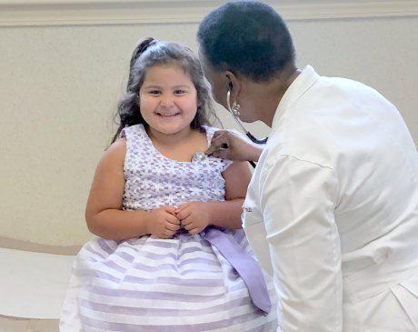 First Pediatric Care Center: Margaret Lubega, MD image 2
