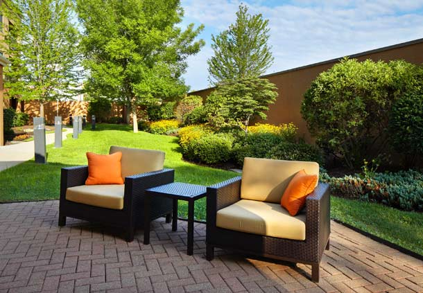 Courtyard by Marriott Cleveland Willoughby image 5