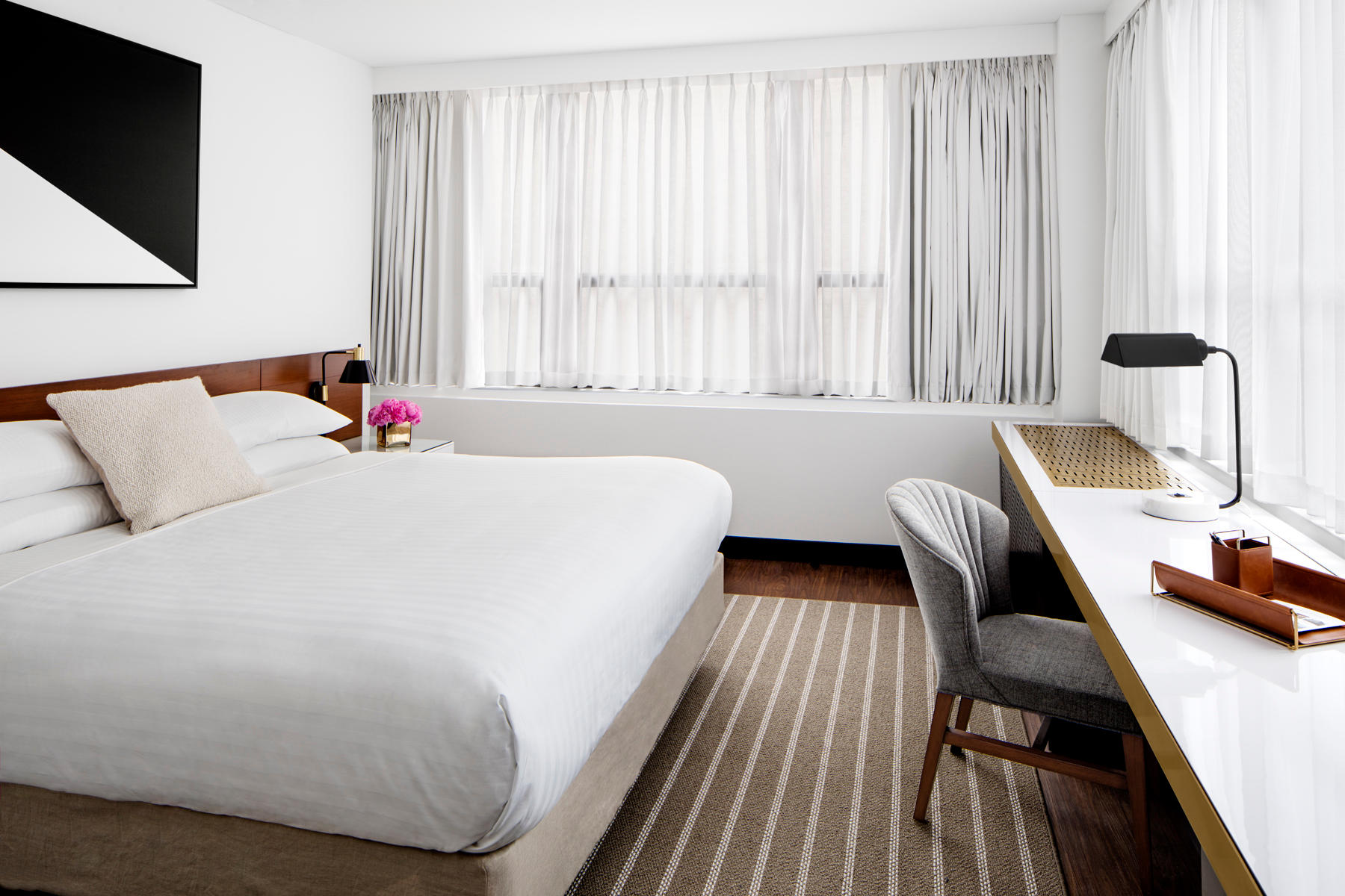 St. Gregory Hotel Dupont Circle image 20