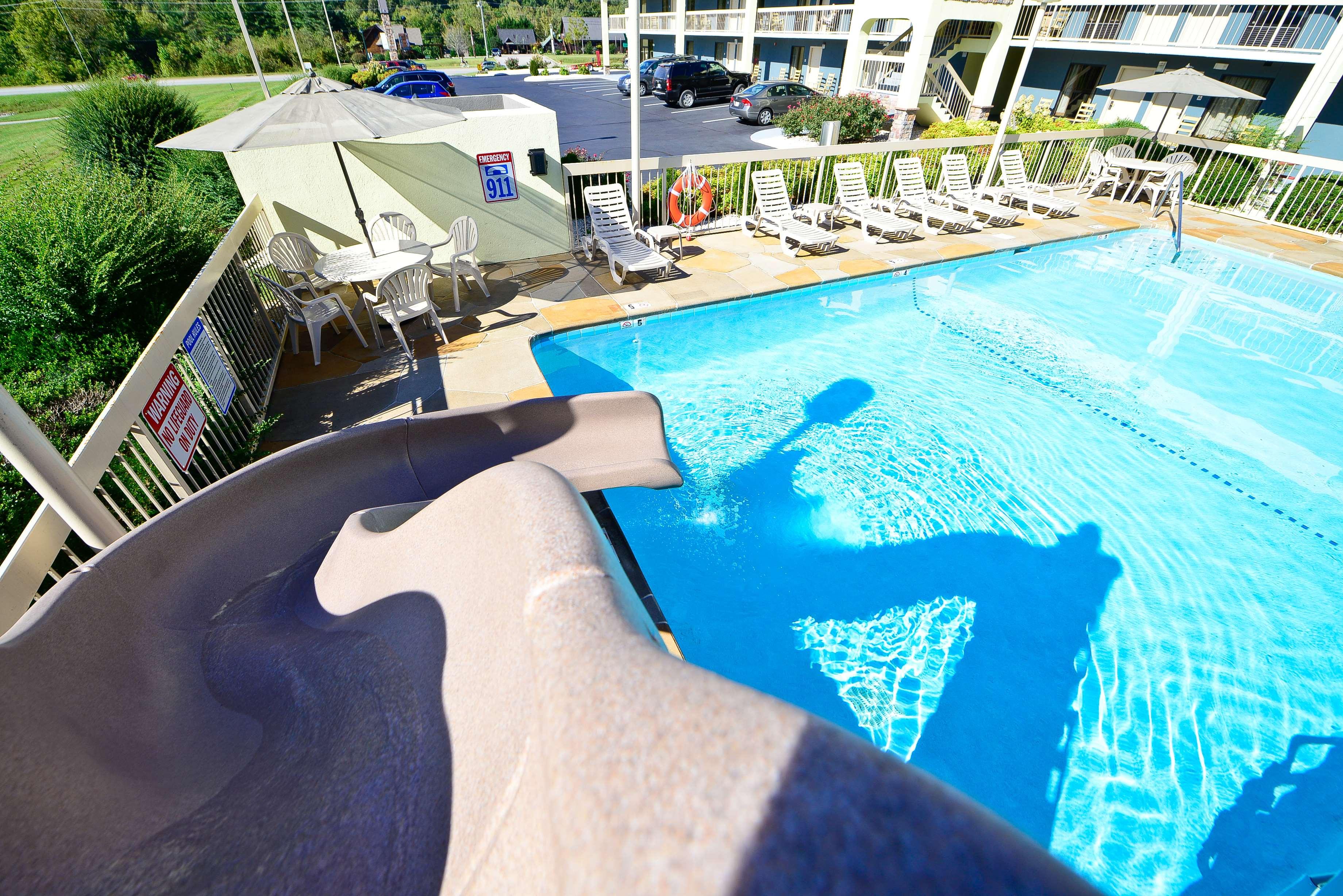 Best Western Cades Cove Inn image 14