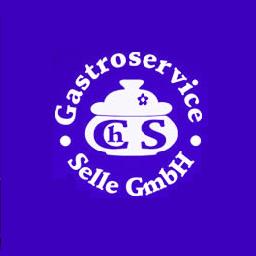 Logo von Gastroservice Selle GmbH