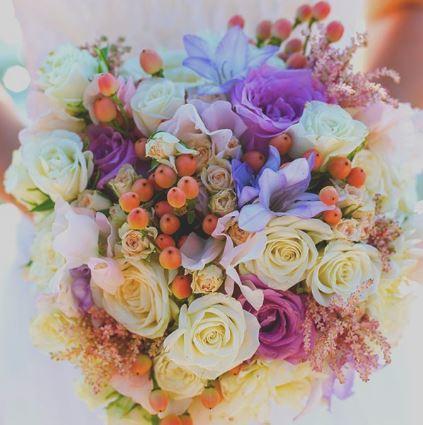 Konstantina S Floral Design Studio Middleton Ma