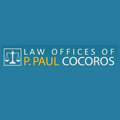 Law Offices Of P. Paul Cocoros