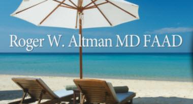 Altman Roger W MD PA