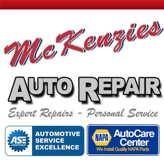 McKenzie's Northside Auto Repair