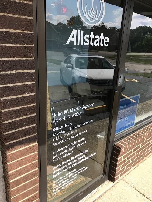 John Martin: Allstate Insurance image 1