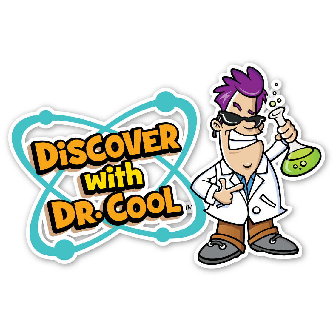 Discover With Dr Cool