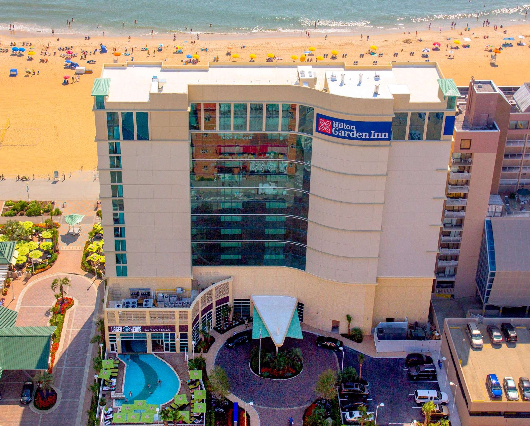 Hilton Garden Inn Virginia Beach Oceanfront image 7