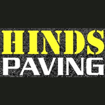 Hinds Paving