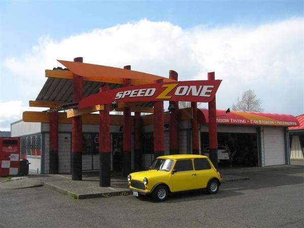 Speedzone image 4