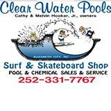 Clear Water Pools image 0