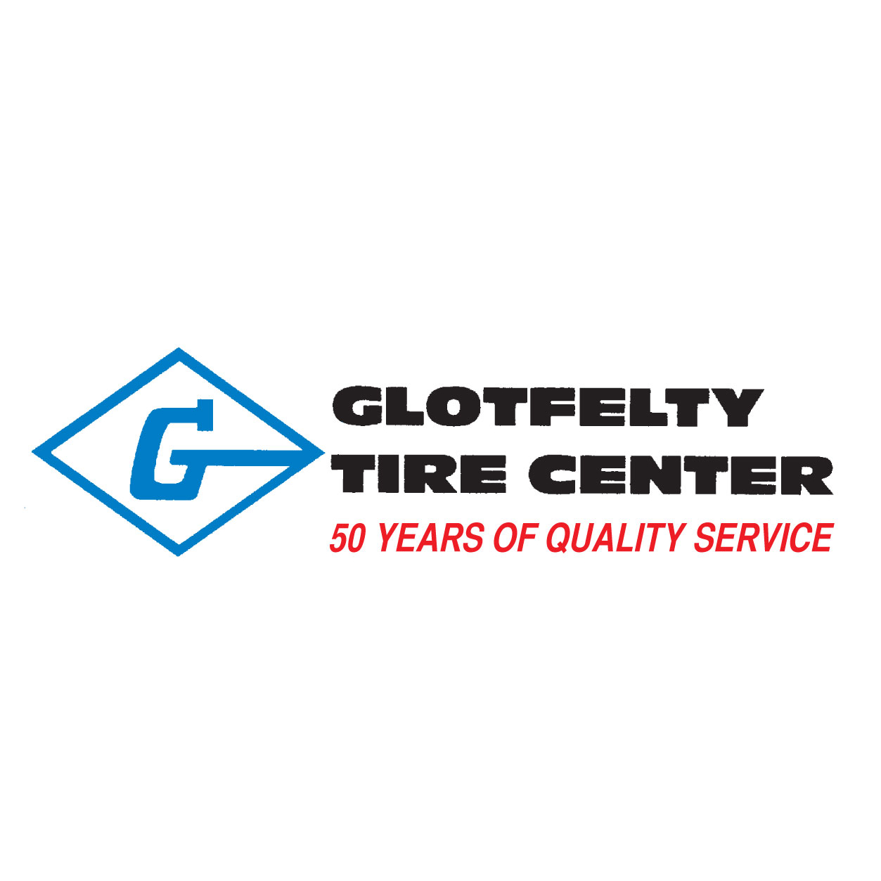 Glotfelty Tire Center image 0