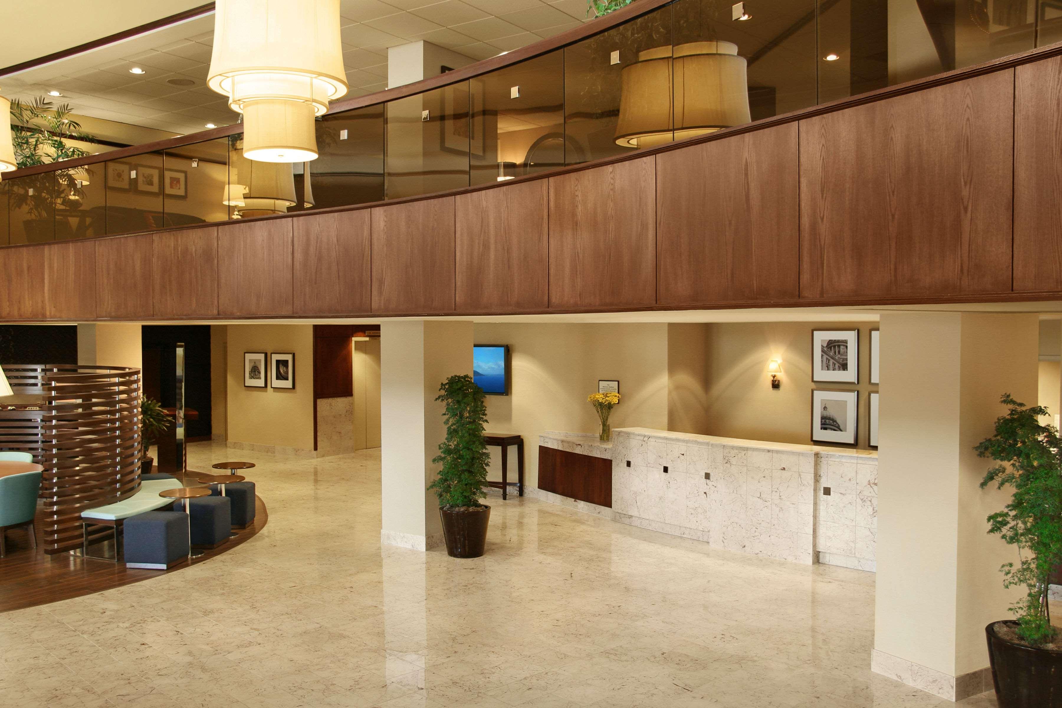 Sheraton Madison Hotel image 1