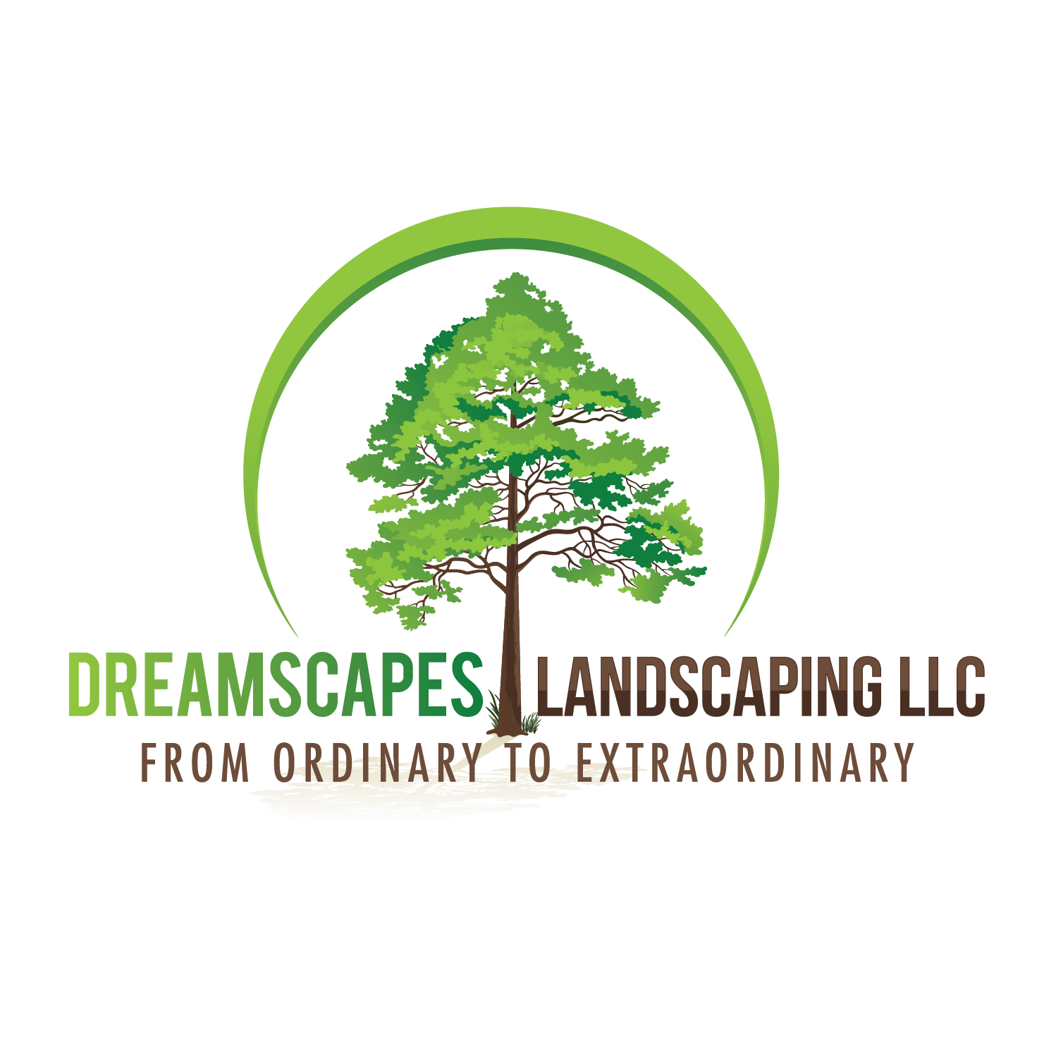 DreamScapes Landscaping, LLC