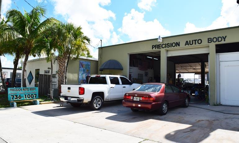 Industrial Ave  Boynton Beach Fl