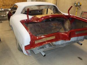 Thane's Big T Auto Repair
