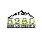 5280 Asphalt Paving Contractors Inc Logo