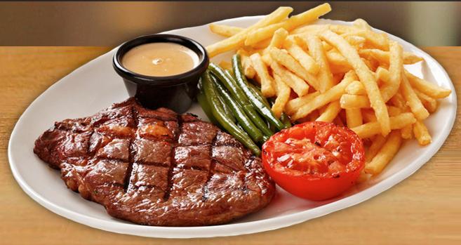 Husker Steak House image 2