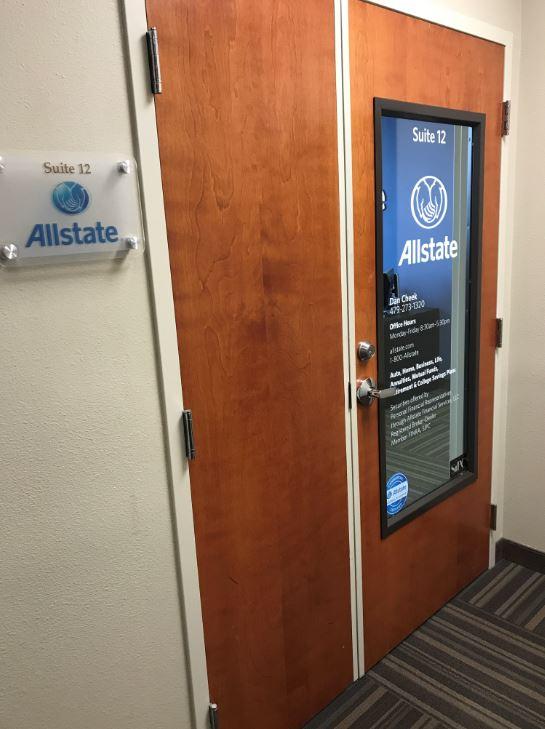 Allstate Insurance Agent: Daniel Cheek image 12