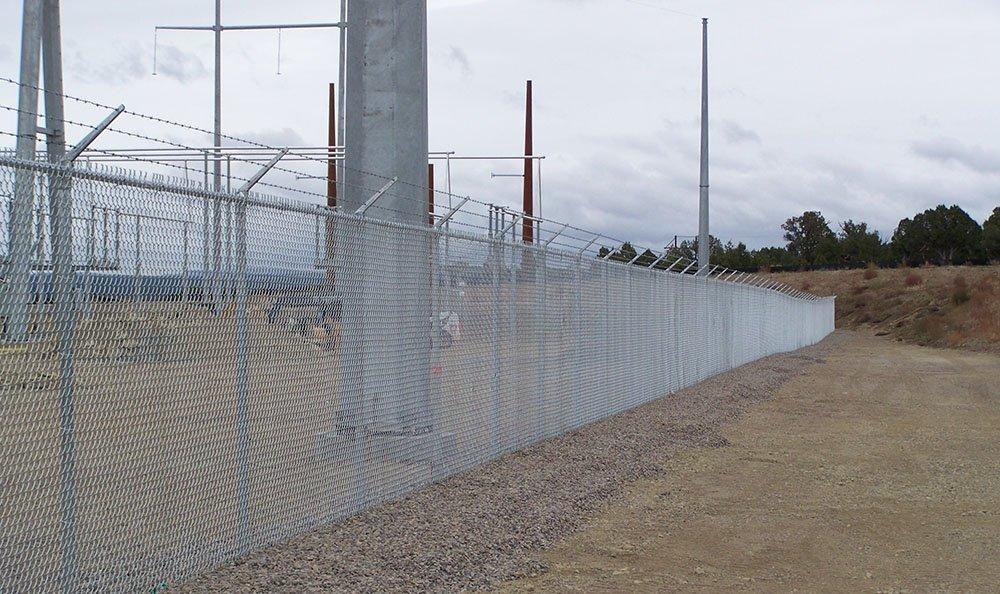 Elkhorn Fence image 1