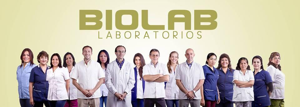 Bio Lab Laboratorios SRL