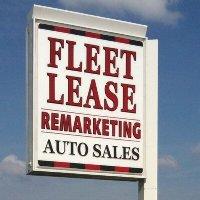 Fleet Lease Remarketing