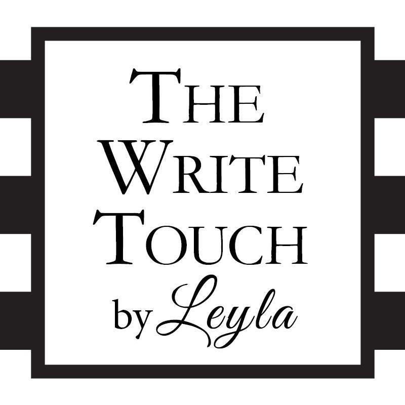 The Write Touch by Leyla image 0