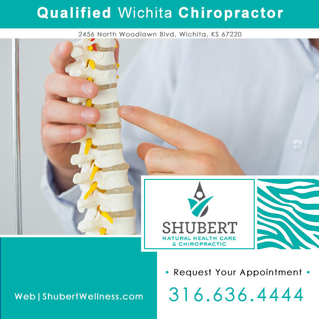 Shubert Natural Health Care and Chiropractic image 9