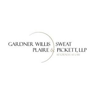 Gardner, Willis, Sweat, Plaire, and Pickett, LLP image 0