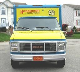 Handyman Services image 1