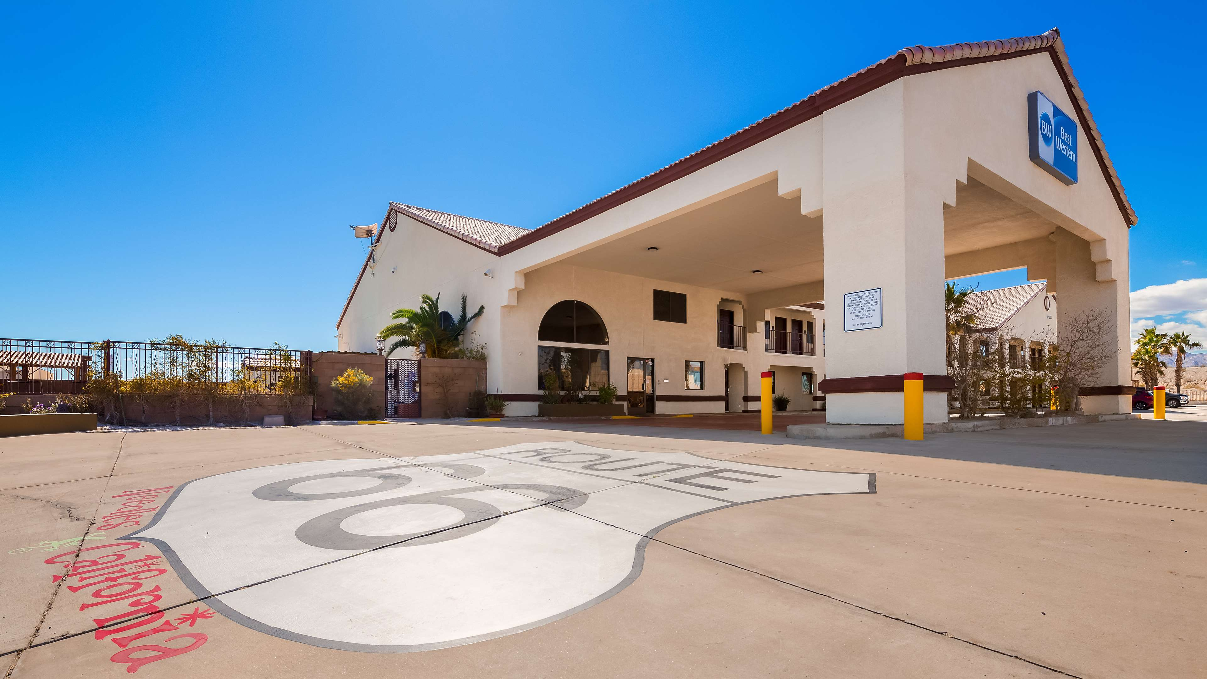 Best Western Colorado River Inn image 0