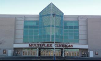 Movie theater whitestone