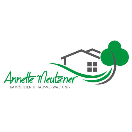 Logo von Immobilien & Hausverwaltung Annette Meutzner