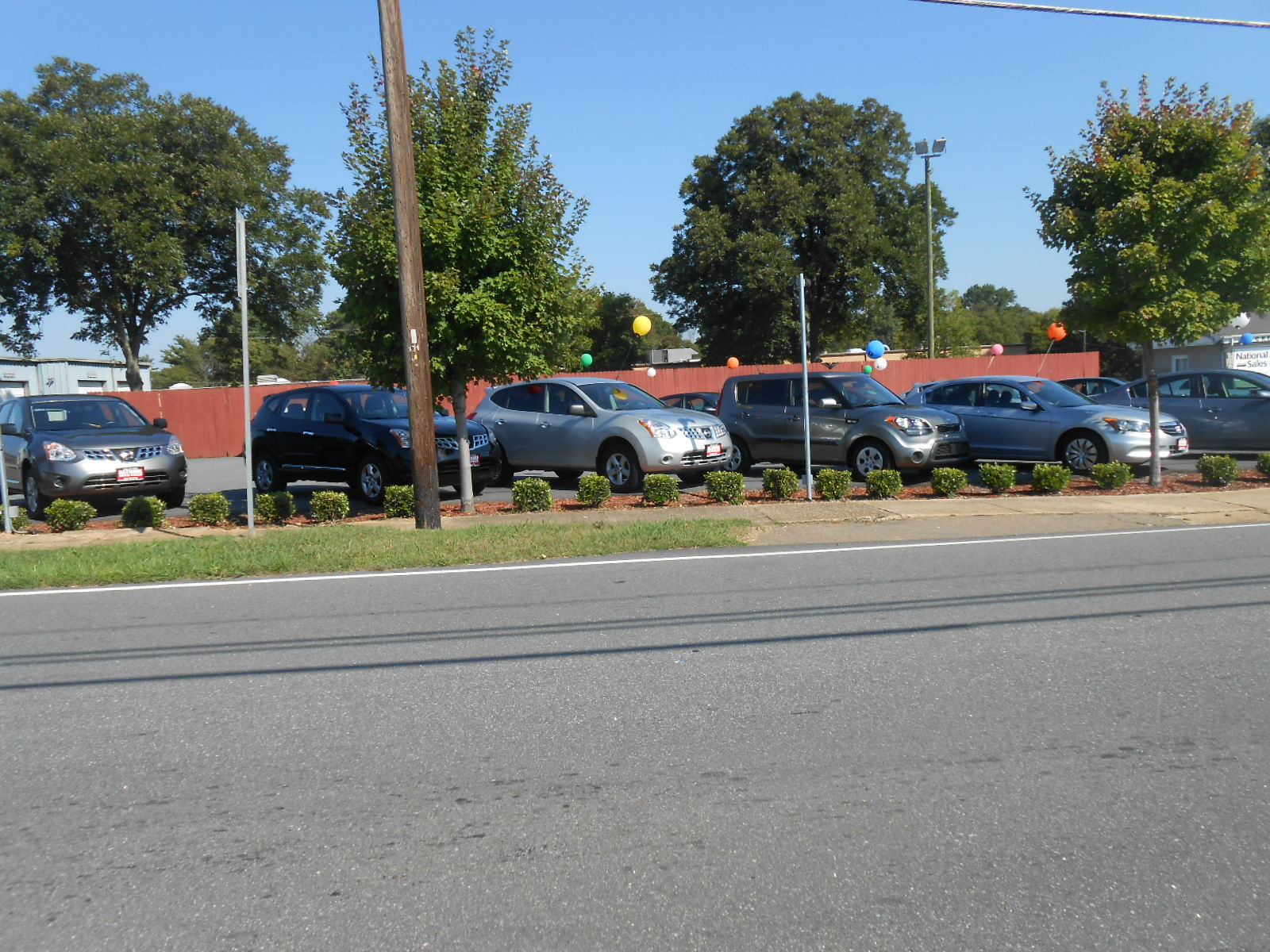 Used Car Dealers In Morganton Nc