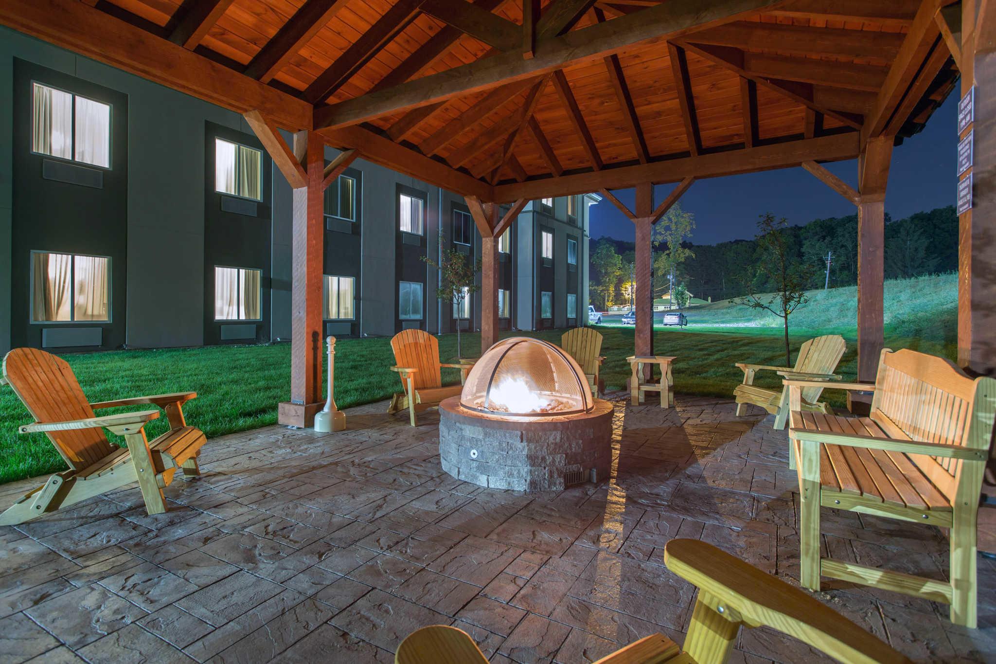 Sleep Inn & Suites Monroe - Woodbury image 33