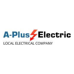 A Plus Electric Inc