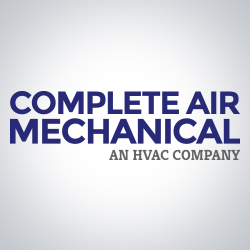 Complete Air Mechanical of Central Florida Inc image 2