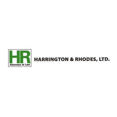 Harrington & Rhodes, Ltd. image 0