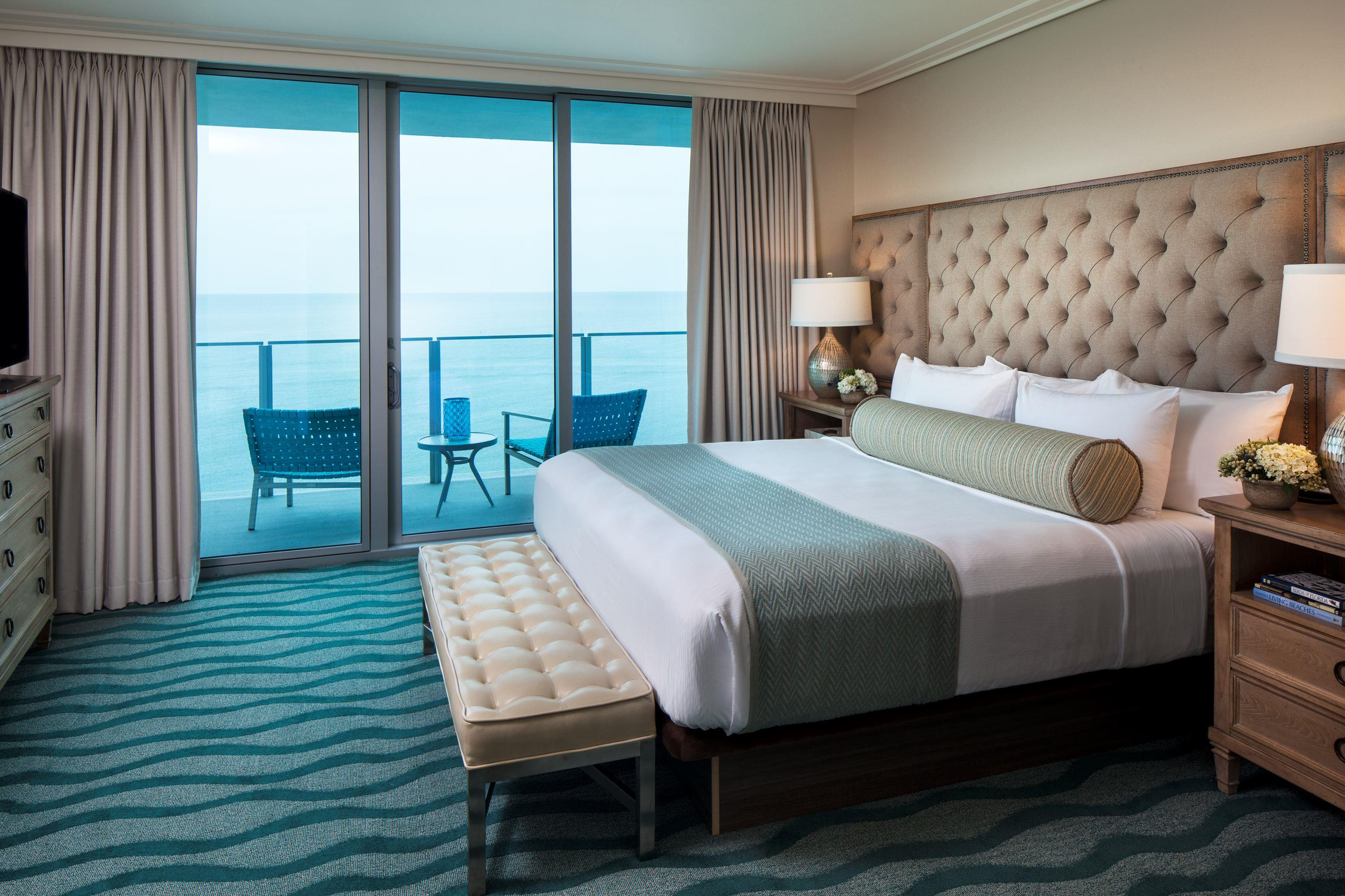 Opal sands resort at 430 south gulfview blvd clearwater beach fl on fave for Hotels that offer 2 bedroom suites