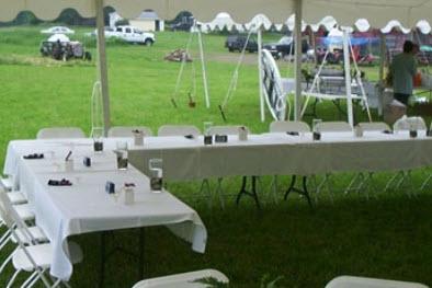 Decker's Tent Rentals LLC image 10